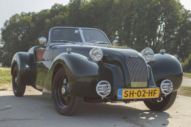 Burton Classic 1166